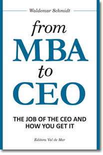 From MBA to CEO - Read Free Chapter