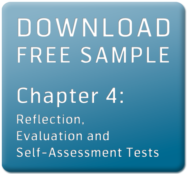 Download Chapter 4: Reflection, Evaluation and Self-Assessment Tests
