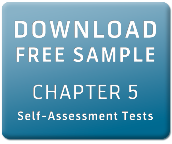 Download Free Chapter of Self-Assessment CEO Tests